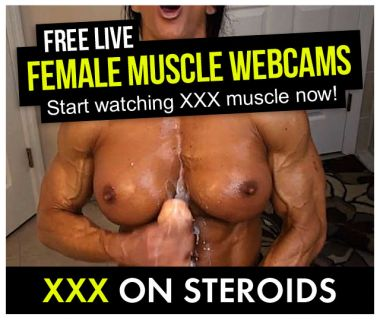 XXX Live Female Muscle Cams