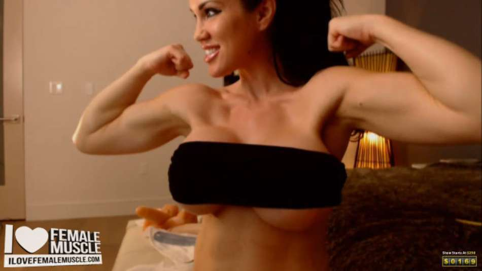 big fake tits webcam girl samantha kelly