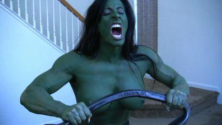she hulk fantasy video