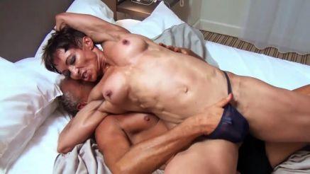 female bodybuilder porn rough sex