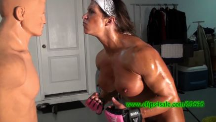 fbb angela salvagno will kick your ass